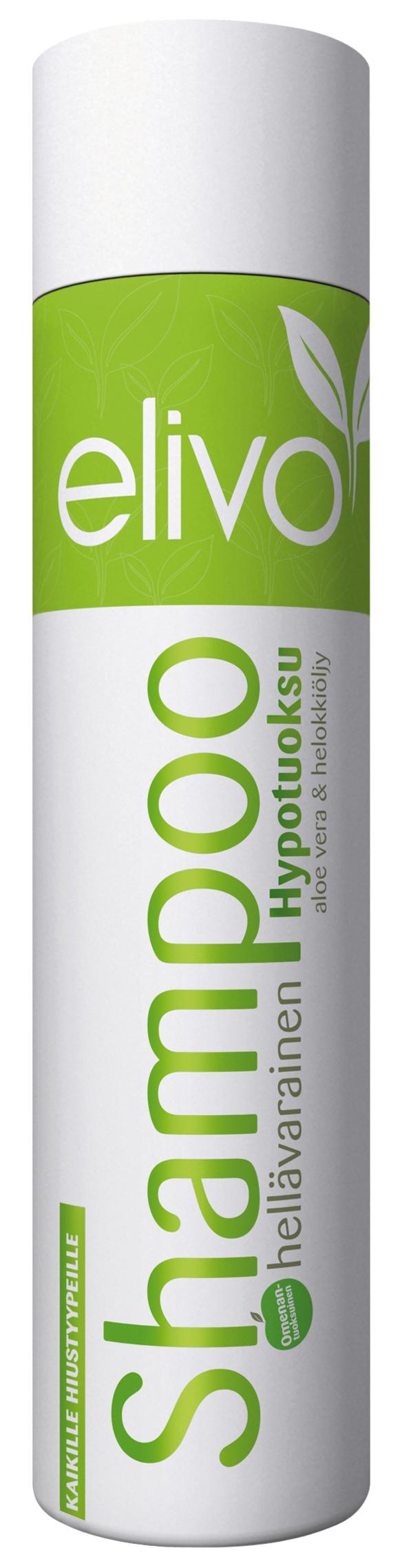 elivo-shampoo